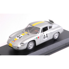 PORSCHE ABARTH N.44 T.FLORIO 1962 CONTE PUCCI/BARTH 1:43  Auto Stradali
