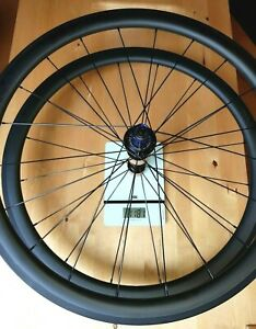 Tune Mag Mig Kon-Q-Renz UL38R26 From 1150g Clincher Wheelset Carbon