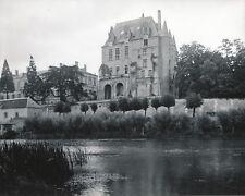 CHÂTEAUROUX c. 1900-20 - Vue sur le Château Indre - NV 967
