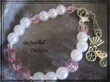 Baby Bracelet bangle with Charm