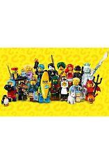 Brand New Lego Mini figure Series 16  71013