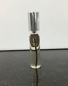 Yves Saint Laurent L'Homme EDT Spray .33oz 90%full  As Pictures