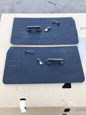 Datsun 510 Complete Door Panel Window Crank Door Handles LH RH