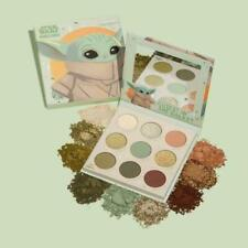 New ListingColourPop Mandalorian/The Child Eye Shadow Palette Limited Edition ~ New In Box!