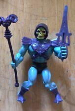 Skeletor He-man action figure vintage.