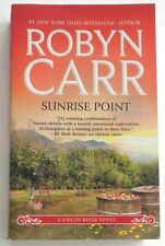 NEW   SIGNED   Robyn Carr   Sunrise Point