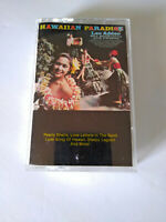 Leo Addeo His Orchestra and Chorus: Hawaiian Paradise Audio Cassette