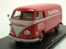 1/32 NEUVE SCHUCO BOITE ORIGINE VW T1 BOX VAN  450892800