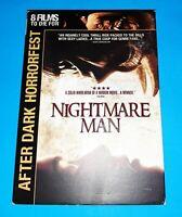 Nightmare Man [After Dark Horrorfest] DVD 8 Films To Die For