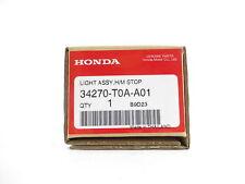 Genuine OEM Honda 34270-T0A-A01 High Mount 3rd Brake Light Lamp 2012-2016 CR-V
