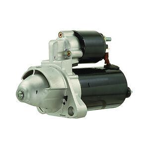 REMY 17624 Starter Motor