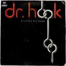 Dr. Hook - A Little Bit More - LP Vinyl Record