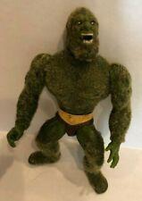 Vintage Moss Man Motu Masters Of The Universe He-man Figure