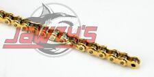 Sunstar Gold Works MX Racing Chain Honda CR85R 05-07