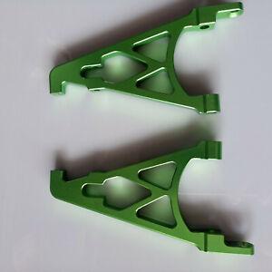 CNC Alloy Rear Shock Tower support bracket for baja 5b 5t 5sc HPI KM Rovan 1/5