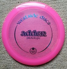 Westside Adder Prototype VIP 175g