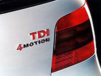 Chiptuning OBD VW Passat 2.5 TDI V6 2.5TDI