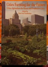 Cities farming for the Future edited by Rene van Veenhuizen 2006 edition