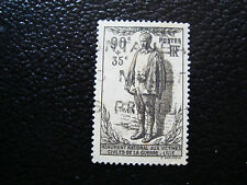 FRANCE - timbre - Yvert et Tellier n° 420 obl (A3) stamp french