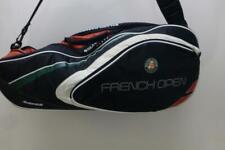 Babolat French Open Paris Roland Garros Tennis Racquet Bag case racket wide