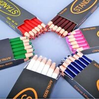 5x China Markers Peel Off Chinagraph Grease Wax Pencil Metal Glass Fabric Crayon
