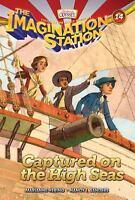 Captured on the High Seas (Paperback or Softback)