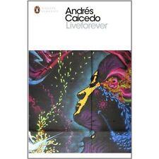 Liveforever, Good, Caicedo, Andrés, Book