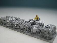 DUHA Ladegut Spur H0 11190 D - Gepresster Aluminiumschrott, 95 mm lang