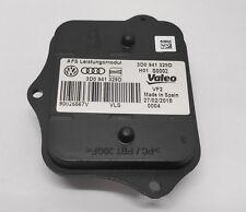Valeo AFS AHL AFL Xenon ECU Leistungsmodul VW Seat Audi  3D0941329D