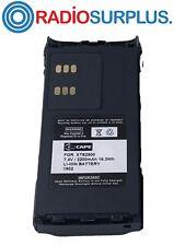 20X NTN9859 CAPE Lithium Ion Battery 2200mah for MOTOROLA XTS2500