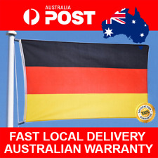 Large German Flag Germany Flag 90x150cm 3x5ft Flag