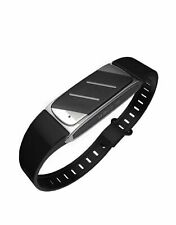 HELO LX Box Set w/ Germanium Stone - Smartband Fitness & Health Monitor NEW