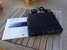 E-MU 9101 PROformance 1 Piano Organ Module MIDI Half Rack Unit