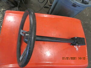 Jacobsen 1962D reel mower Hydraulic Steering Valve