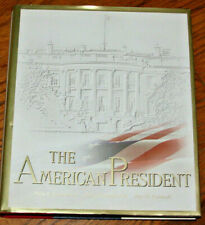 The American President Philip B. Kunhardt, Jr 1999 Hardback Washington - Clinton