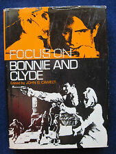 FOCUS ON BONNIE & CLYDE - ARTHUR PENN, WARREN BEATTY, FAYE DUNAWAY Film