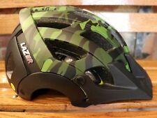NEW Lazer Revolution MIPS Bike Helmet – Color: Camo | Size: Medium (55-59 cm.)