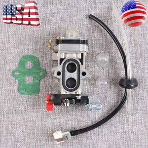 New Carburetor Carb for Husqvarna 350BT 150BT Walbro WYA-79 Backpack Blower