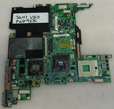 Sony Vaio Laptop Pcg-9X3L Motherboard - Da0Rj6Mb8E6 A1199574A tested
