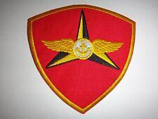 Vietnam War Patch USMC OBSERVER Unit Of 3rd Marine Division