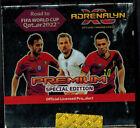 Panini Road to World Cup 2022 Qatar Adrenalyn XL – 1x Premium Display