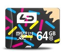 Mobile phone memory card A0051 microSD card C10 high-speed memory card