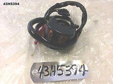 HONDA  NSR 250R  MC18  ALL YEAR  RH  SWITCH BLOCK  GENUINE  LOT43  43H5394