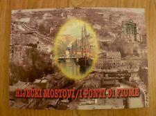 Riječki Mostovi / I ponti di Fiume; Istria Hrvatska Asburgo WW2 ..