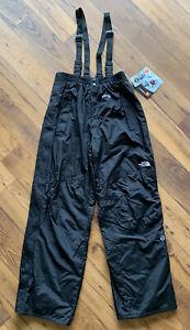 Vintage 1999 The North Face Summit Series Pants XXL Gore-Tex Snow Ski NWT 90's