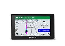 Garmin DriveSmart 61 Na Lmt S with Lifetime Maps Traffic Live Parking Bluetooth