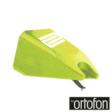 Reloop Replacement Stylus for Concorde Green - made by Ortofon