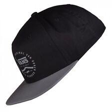 Vans side Stripe snap Black negro SnapBack cap gorra ha VN 0 a 2 zzlblk 17e
