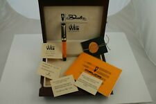 Delta Dolce Vita Diamond Special Edition Fountain Pen Medium 18k nib