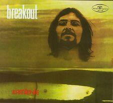 LP BREAKOUT Kamienie / reedycja